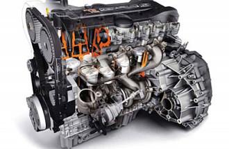 ремонт двигателей мерседес ростов